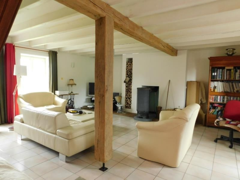 Sale house / villa Tremblay 208 000€ - Picture 2