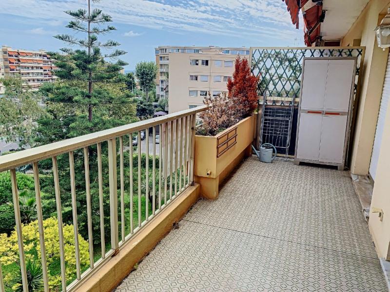 Sale apartment Cagnes sur mer 310000€ - Picture 1