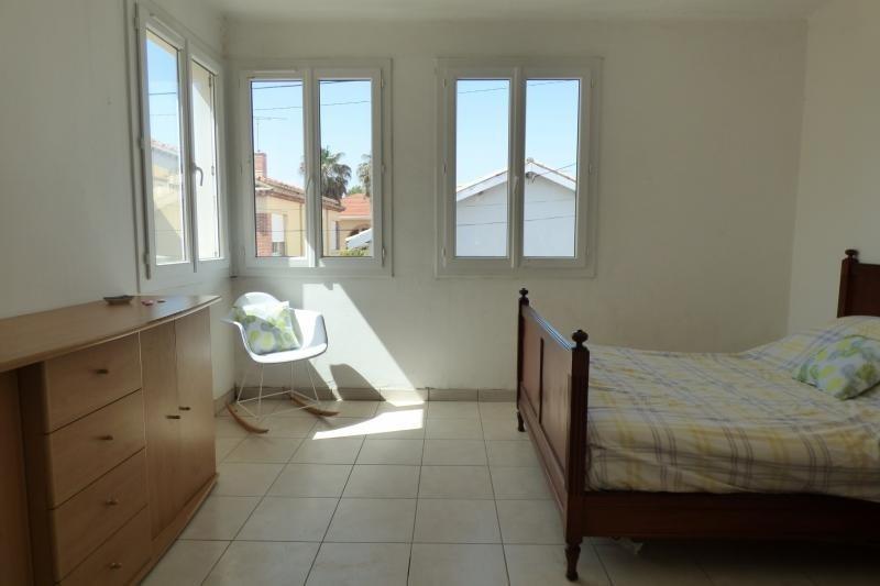 Vente maison / villa Valras plage 215000€ - Photo 1
