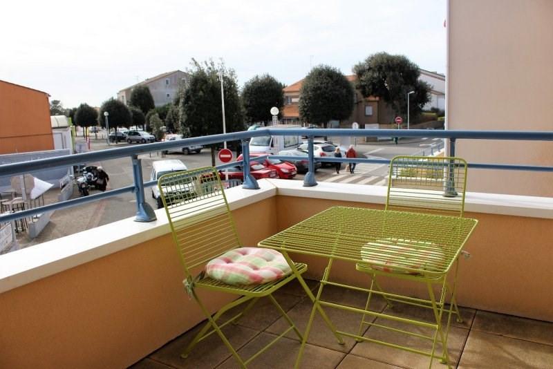 Sale apartment Chateau d olonne 210900€ - Picture 2