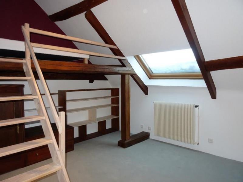 Sale house / villa Breval 358000€ - Picture 8