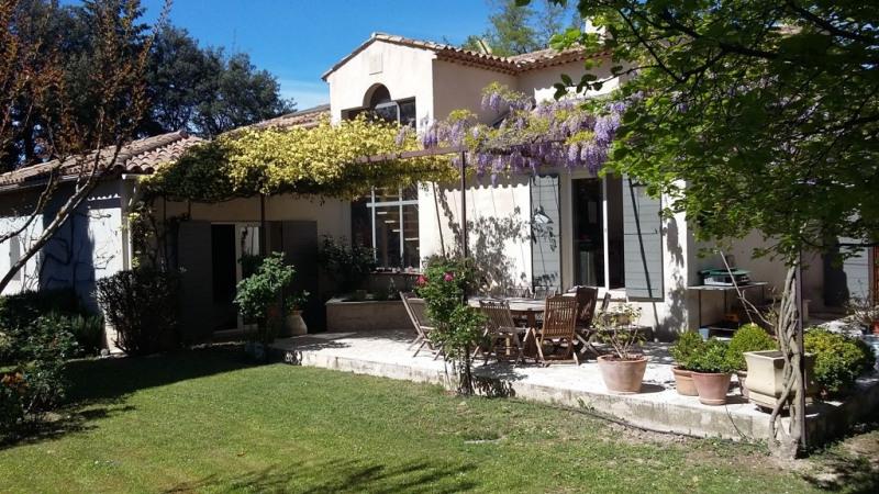 Deluxe sale house / villa Aix en provence 970000€ - Picture 2