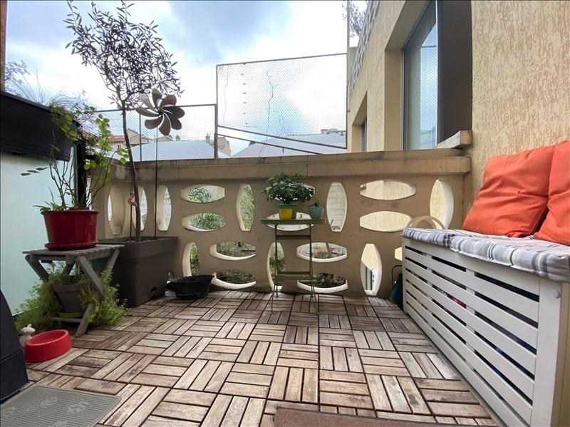 Sale apartment Asnieres sur seine 884000€ - Picture 3