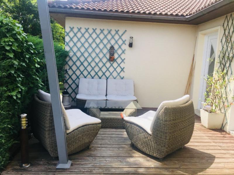 Vente maison / villa Biscarrosse 372750€ - Photo 10