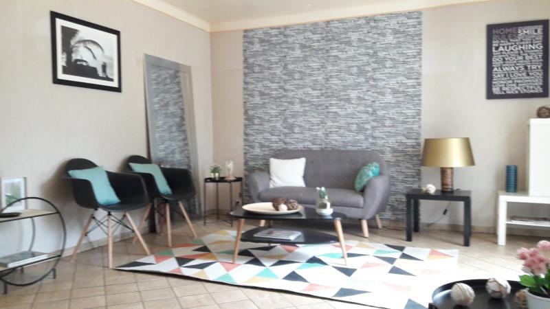 Sale house / villa Conflans ste honorine 394900€ - Picture 3