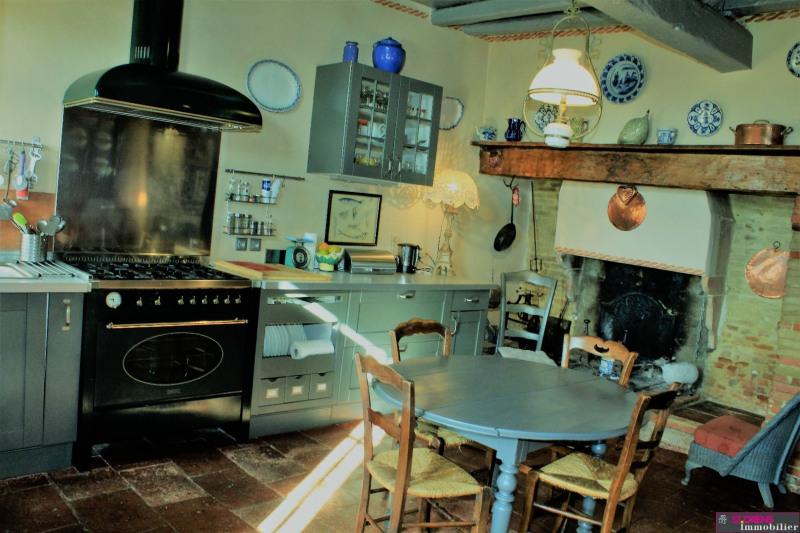 Deluxe sale house / villa Saint-orens-de-gameville 630000€ - Picture 4