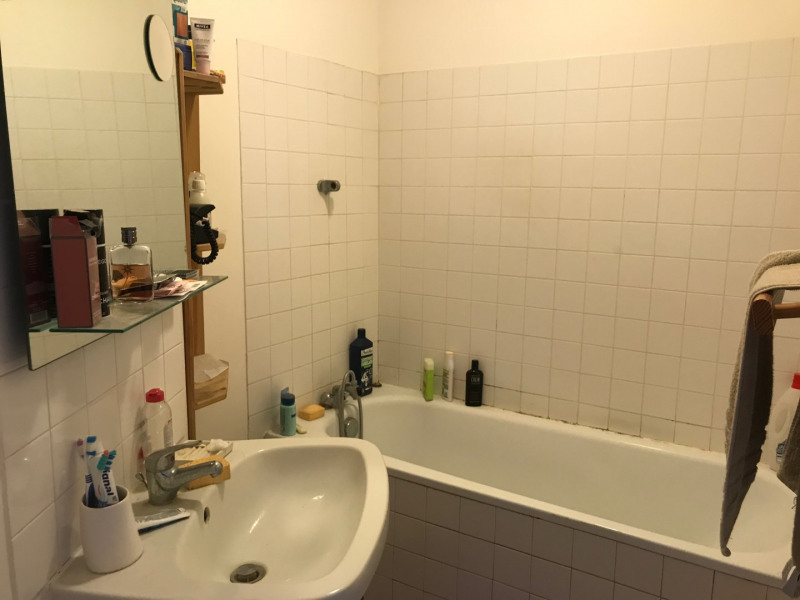 Vente appartement Le plessis-robinson 256800€ - Photo 5