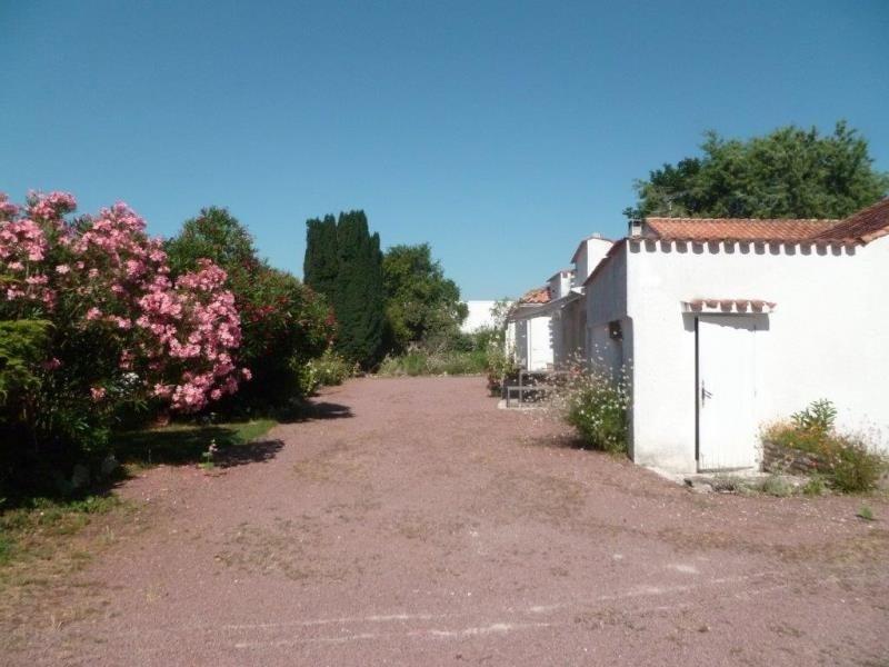 Vente maison / villa Le chateau d oleron 428400€ - Photo 14