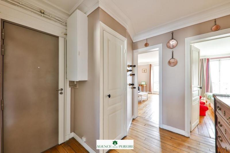 Sale apartment Paris 17ème 598000€ - Picture 3