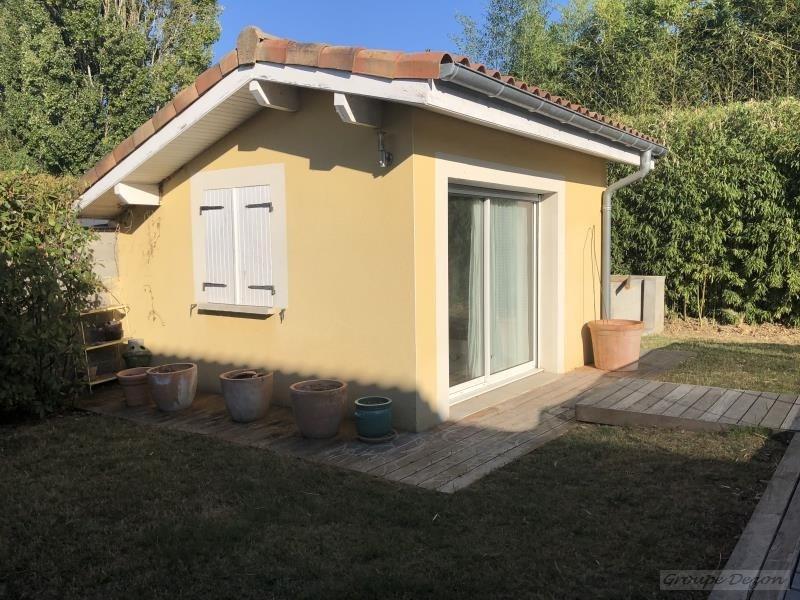 Vente maison / villa Saint-alban 421000€ - Photo 11