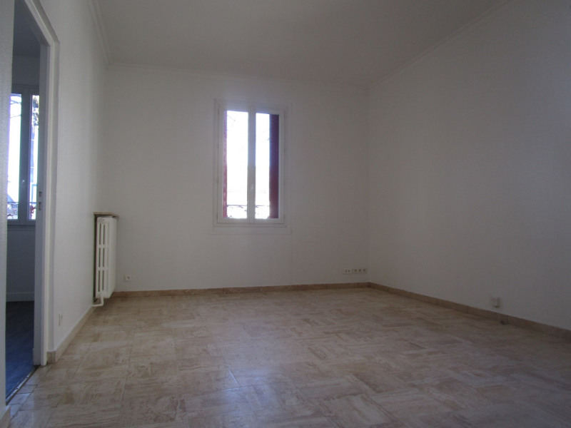 Rental apartment Sartrouville 991€ CC - Picture 2