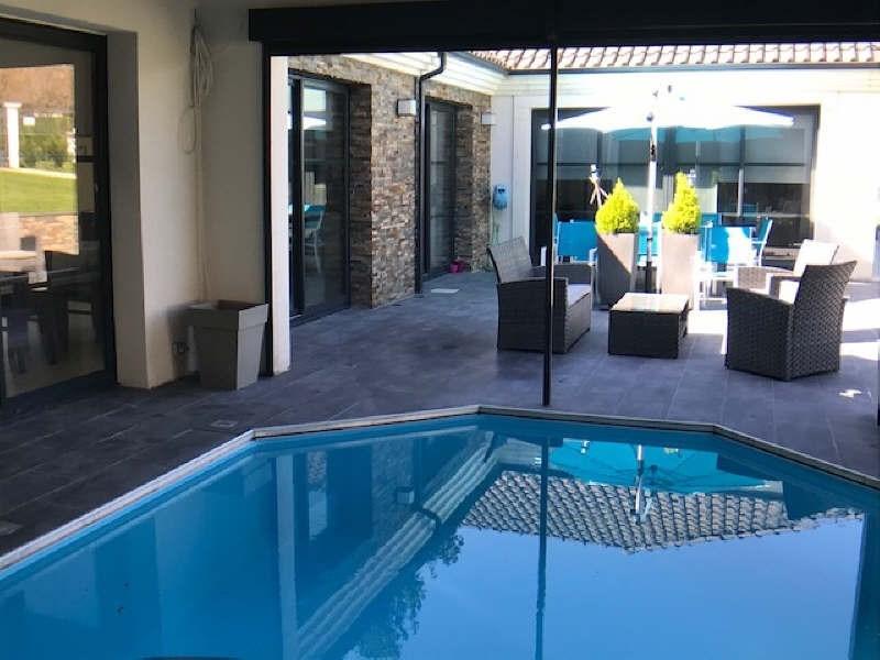 Deluxe sale house / villa Lesigny 980000€ - Picture 4