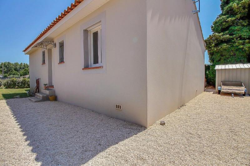 Vente maison / villa Redessan 243500€ - Photo 8