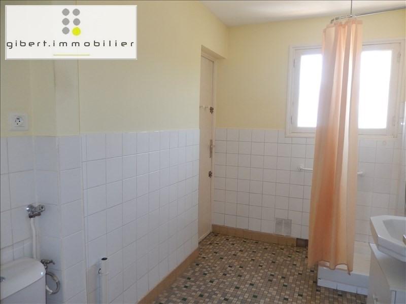 Location appartement Le puy en velay 383,79€ CC - Photo 5