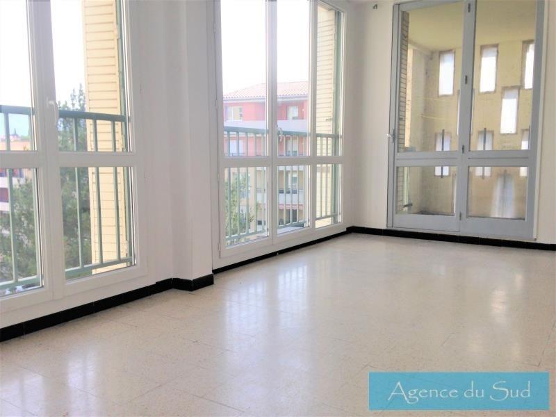 Vente appartement Aubagne 136500€ - Photo 4