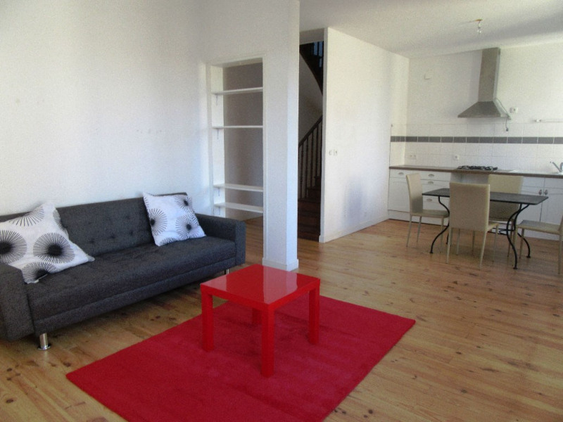 Location appartement Aire sur l adour 484€ CC - Photo 1