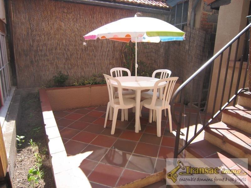 Sale house / villa Thiers 59950€ - Picture 2