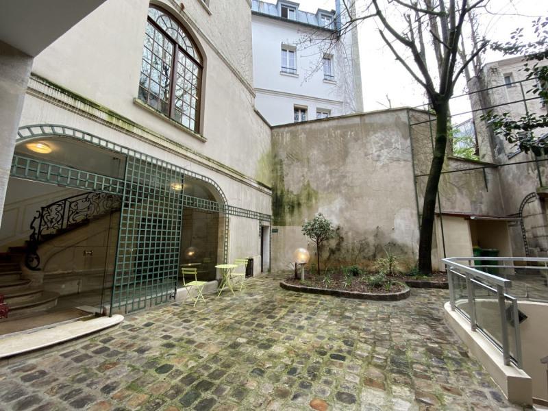 Rental apartment Paris 3ème 1757€ CC - Picture 18