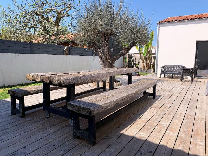 Vente maison / villa Dompierre sur mer 357000€ - Photo 5