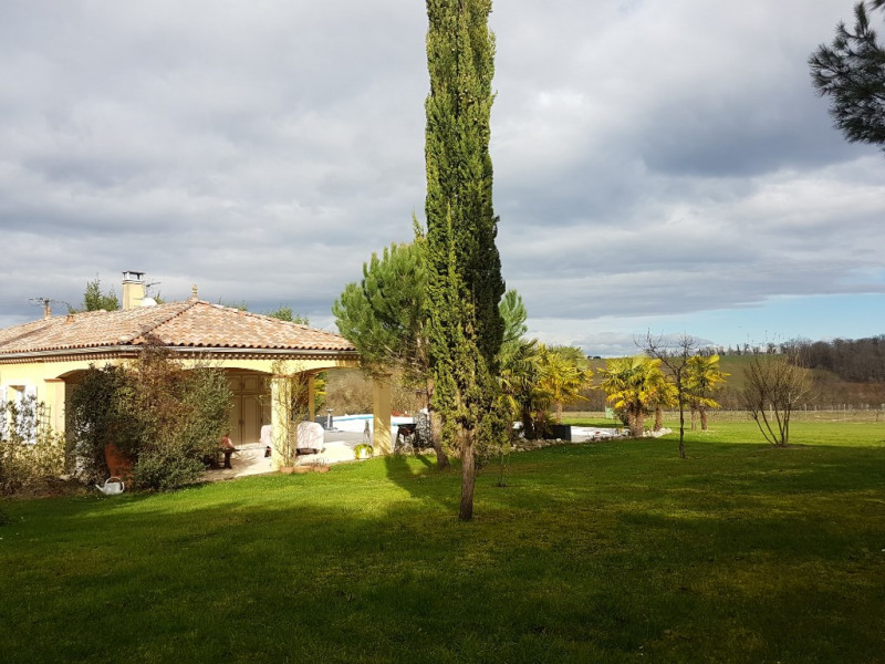 Vente maison / villa Nogaro 335 000€ - Photo 9