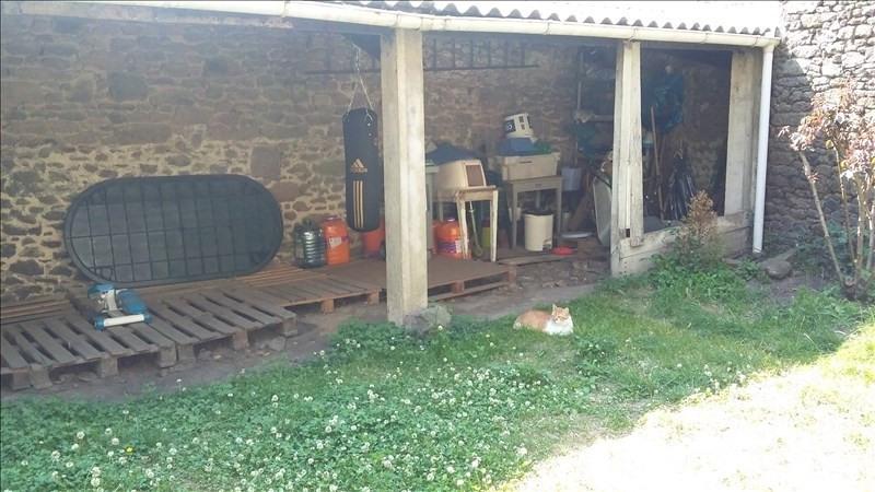 Vente maison / villa Saint-pierre-de-plesguen 171200€ - Photo 2