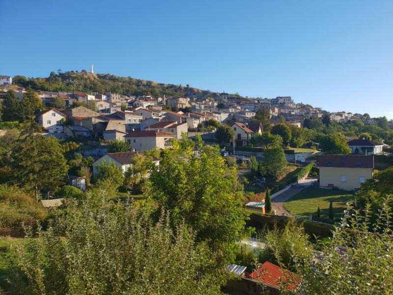 Vente maison / villa Veyre monton 325500€ - Photo 2
