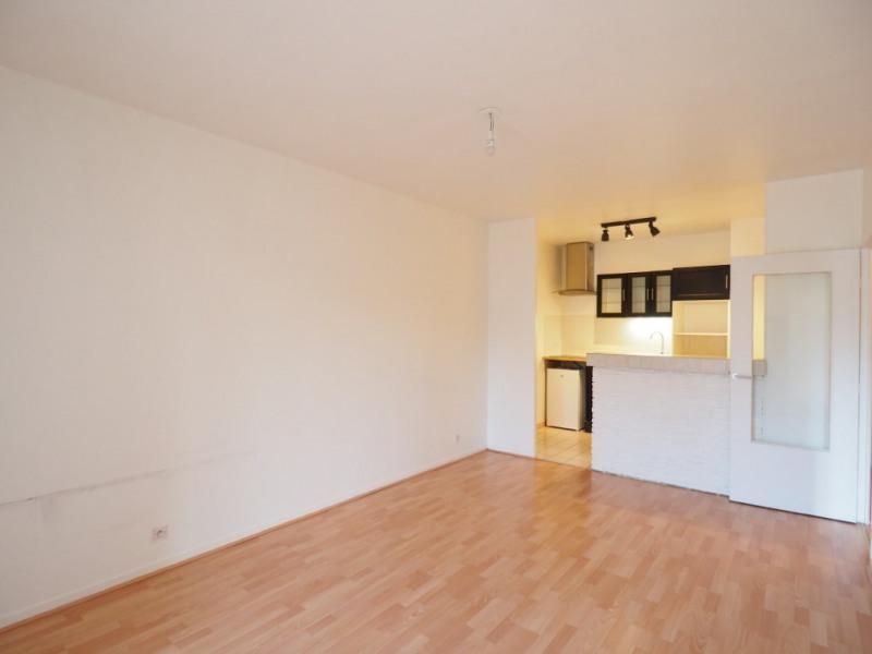 Rental apartment Dammarie les lys 706€ CC - Picture 8