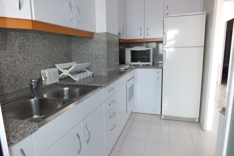 Location vacances appartement Roses santa-margarita 520€ - Photo 12