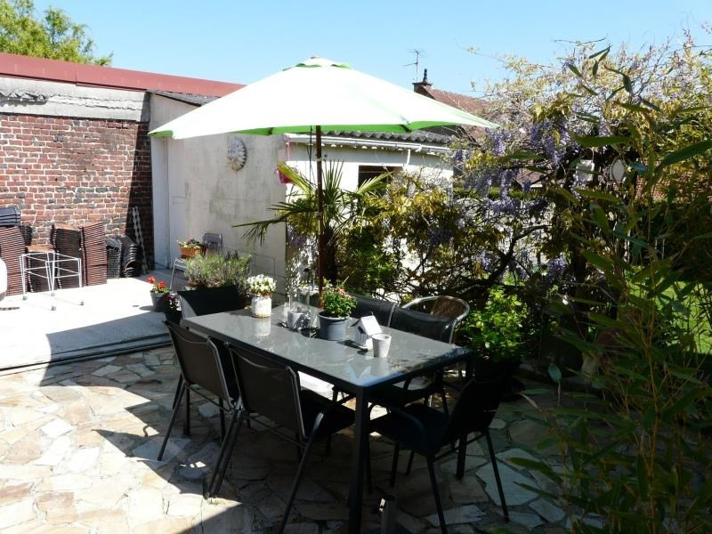 Vente maison / villa St omer 168 800€ - Photo 3
