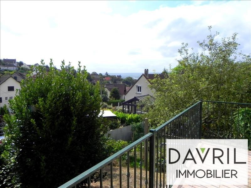 Sale house / villa Triel sur seine 368000€ - Picture 10