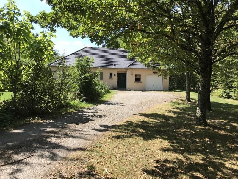 Sale house / villa Ivoy le pre 212000€ - Picture 2