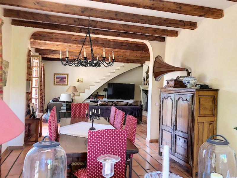 Verkoop van prestige  huis Villeneuve les avignon 955000€ - Foto 16