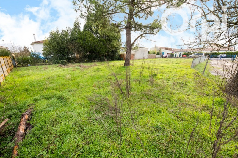 Vente terrain La tremblade 96 890€ - Photo 3
