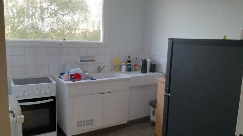 Sale apartment Poitiers 77000€ - Picture 3