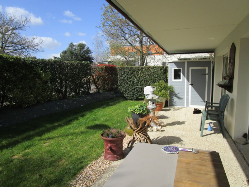 Sale apartment Vannes 355 300€ - Picture 1