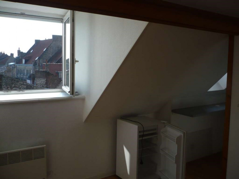 Rental apartment Saint omer 365€ CC - Picture 1