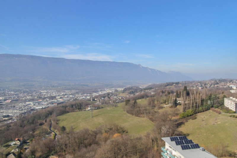 Vente appartement Chambery 86 400€ - Photo 3