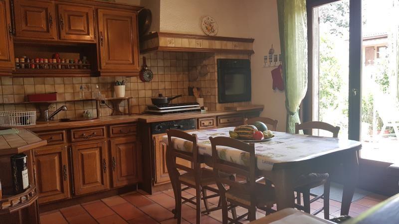 Venta  casa Vernioz 279000€ - Fotografía 6