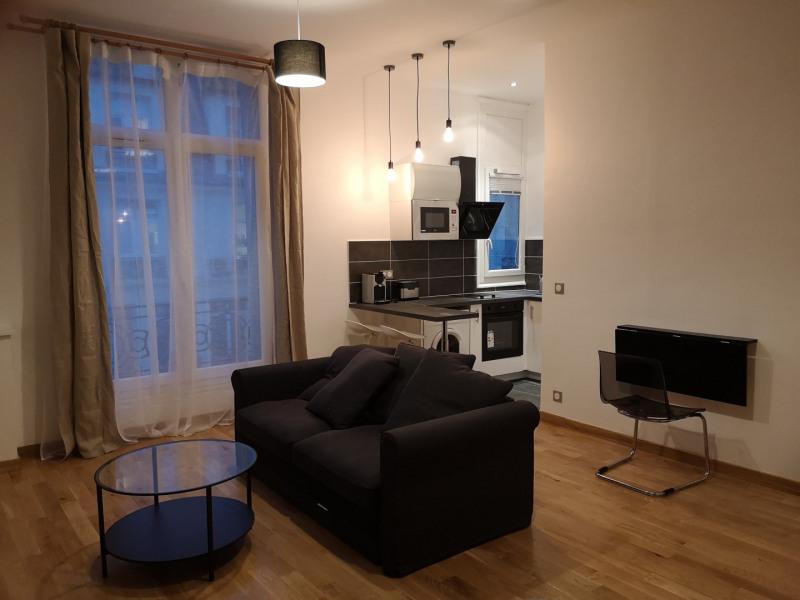 Rental apartment Paris 8ème 1820€ CC - Picture 3