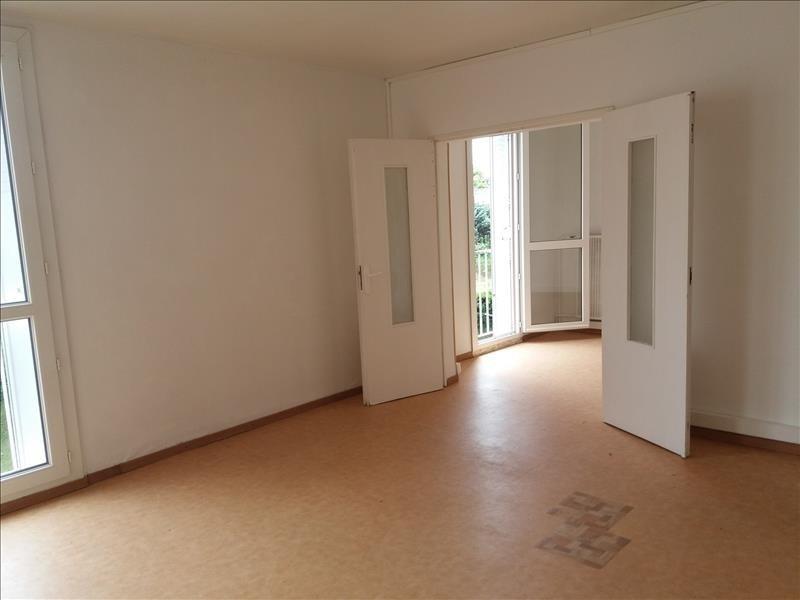 Sale apartment Montelimar 49000€ - Picture 2