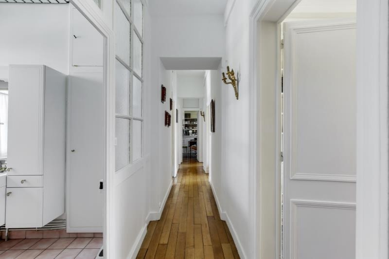 Vente appartement Versailles 820 000€ - Photo 8