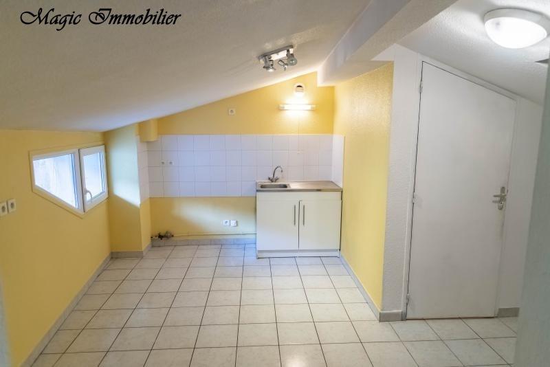 Rental apartment Nantua 245€ CC - Picture 3