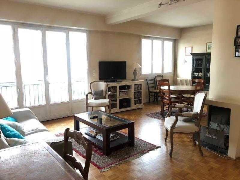Vente appartement Asnieres sur seine 489000€ - Photo 1