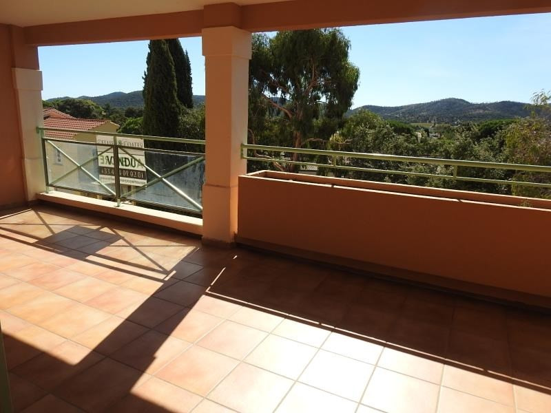 Sale apartment Bormes les mimosas 209 000€ - Picture 5