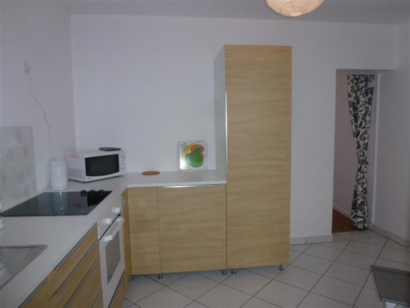 Rental apartment Fontainebleau 835€ CC - Picture 5