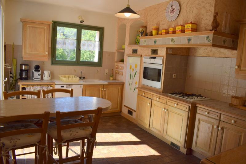 Vendita casa Bagnols-en-forêt 590000€ - Fotografia 17