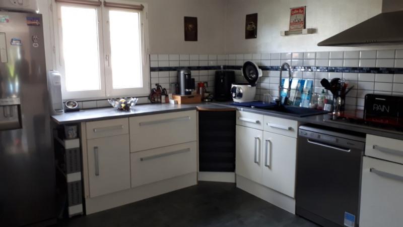 Vente maison / villa La mothe achard 152750€ - Photo 3