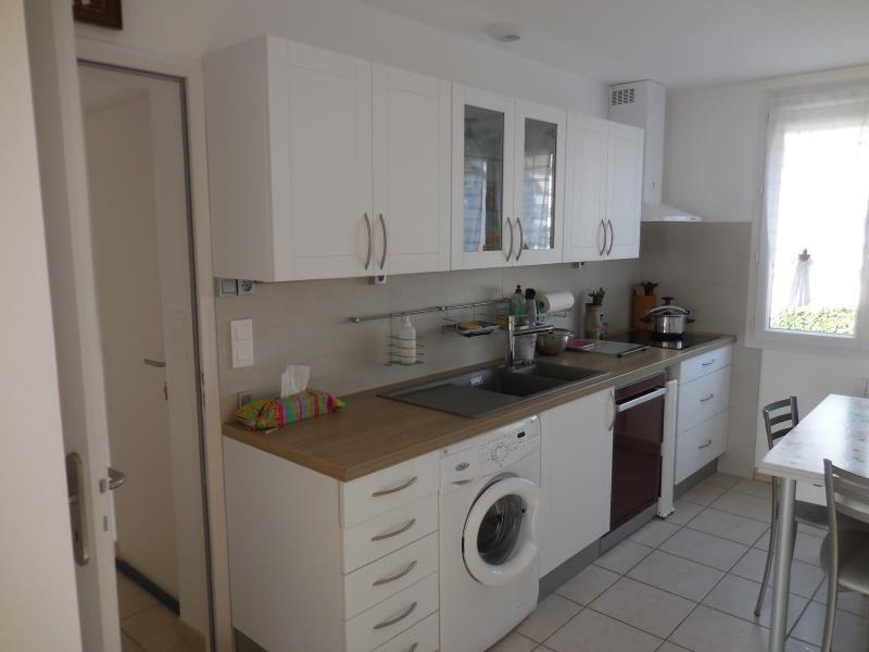 Sale house / villa Jard sur mer 320000€ - Picture 4