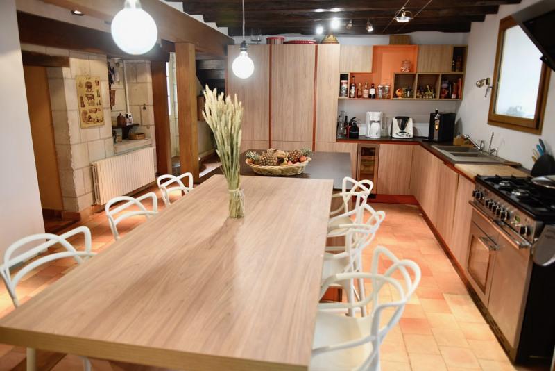Vente de prestige maison / villa Tours 649900€ - Photo 4