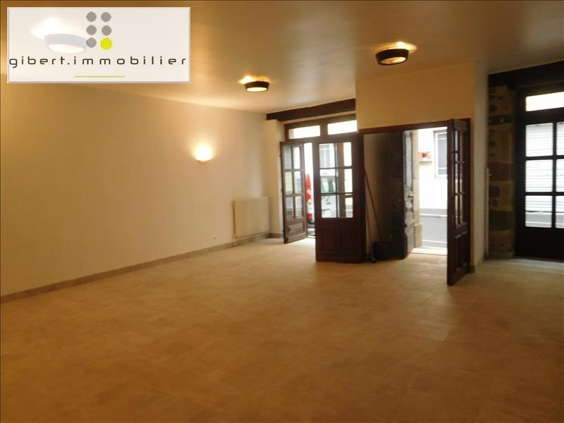 Location local commercial Le puy en velay 490€ HT/HC - Photo 8
